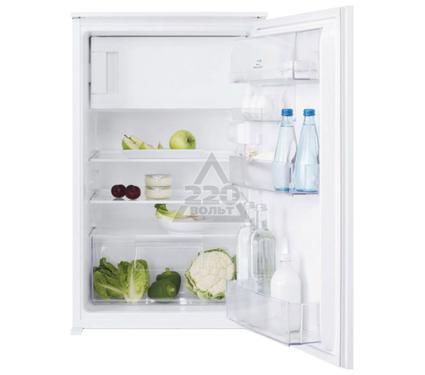 Встраиваемый холодильник ELECTROLUX ERN91300FW