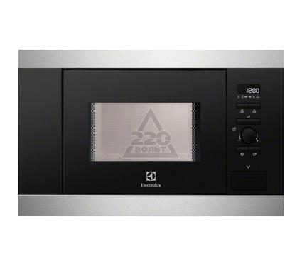 Встраиваемая микроволновая печь ELECTROLUX EMS17006OX