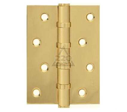 Петля ADDEN BAU 100X70X3 LEFT SATIN GOLD