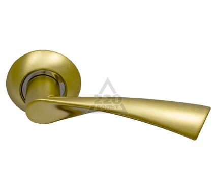Ручка фалевая ARCHIE SILLUR X11 S.GOLD
