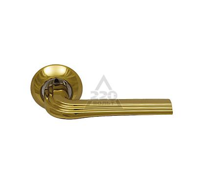 Ручка фалевая ARCHIE SILLUR 126 P.GOLD