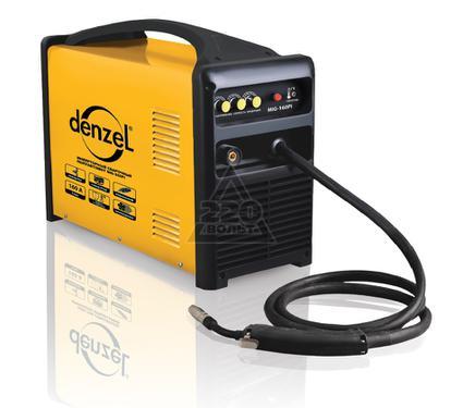 Сварочный аппарат DENZEL MIG-160PI