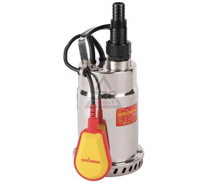 Дренажный насос GRINDA 8-43224-750-S