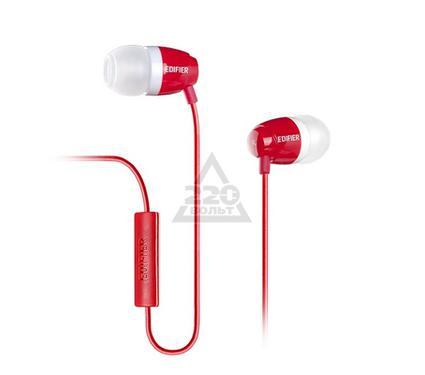 Гарнитура EDIFIER H210P Red