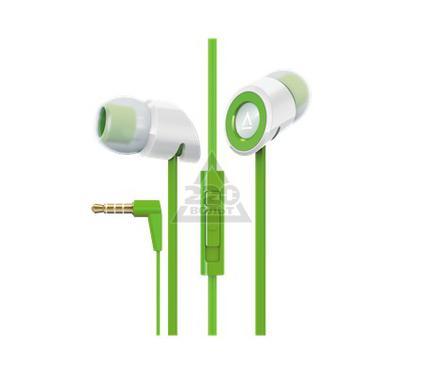 Мобильная гарнитура CREATIVE Hitz MA-350 White-Green