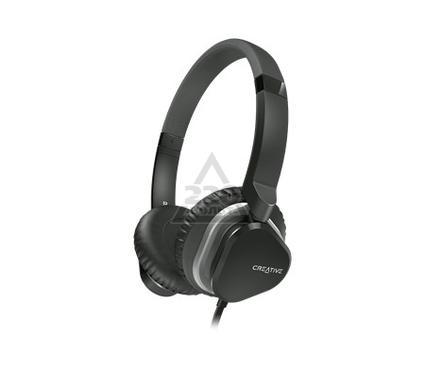 Мобильная гарнитура CREATIVE Hitz MA2400 Black