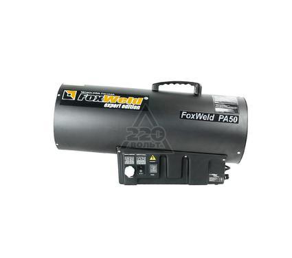 Тепловая пушка FOXWELD PA50