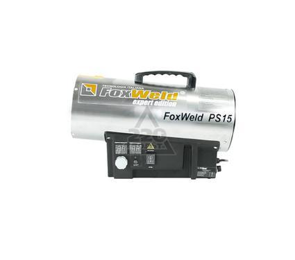 Тепловая пушка FOXWELD PS15