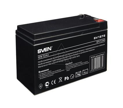 Аккумулятор для ИБП SVEN SV 1272