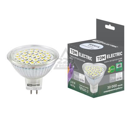 Лампа светодиодная ТДМ SQ0340-0021