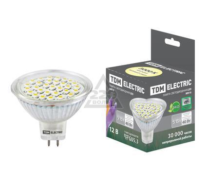 Лампа светодиодная ТДМ SQ0340-0006