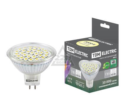 Лампа светодиодная ТДМ SQ0340-0023