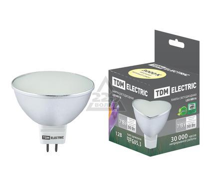 Лампа светодиодная ТДМ SQ0340-0061