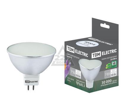 Лампа светодиодная ТДМ SQ0340-0063