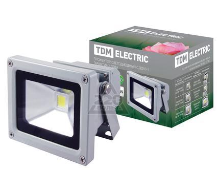 Прожектор светодиодный ТДМ SQ0336-0001