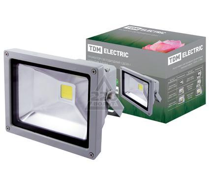 Прожектор светодиодный ТДМ SQ0336-0002