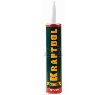 Клей монтажный KRAFTOOL KraftNails Premium KNP-701