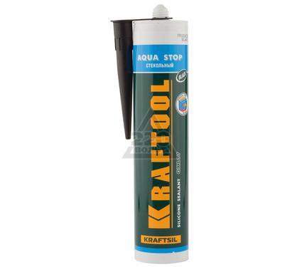 Герметик силиконовый KRAFTOOL 41256-4
