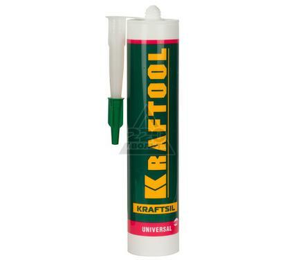 Герметик силиконовый KRAFTOOL 41253-2