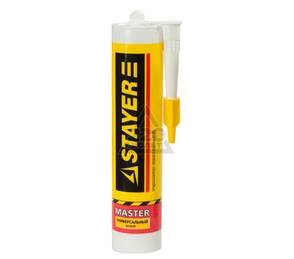 Герметик силиконовый STAYER 41215-0