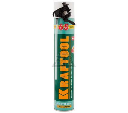 Пена монтажная KRAFTOOL KRAFTFLEX 65