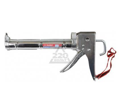 Пистолет для герметика ЗУБР 06625