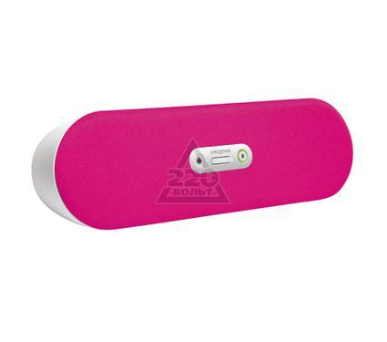 Портативная Bluetooth-колонка CREATIVE D80 беспроводная розовая