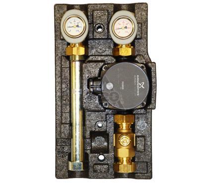 Насосный модуль HUCH ENTEC ECO DK Alpha 2L