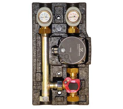 Насосно-смесительный модуль HUCH ENTEC ECO MK simple