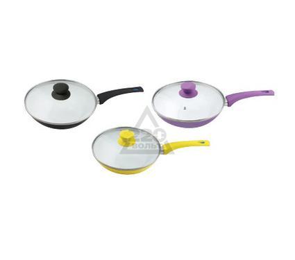 Сковорода с крышкой BALONIA BS-7528