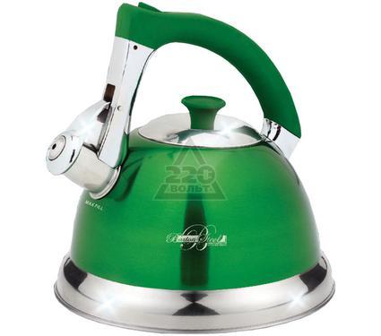 Чайник со свистком BALONIA BS - 3306