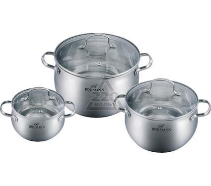 Набор посуды BOHMANN BH - 0203