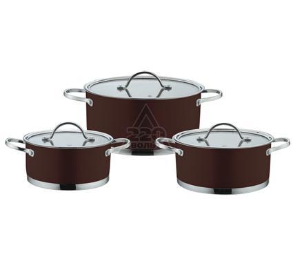 Набор посуды BOHMANN BH - 0614
