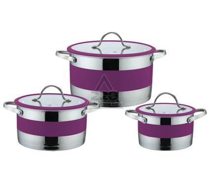 Набор посуды BOHMANN BH - 0615