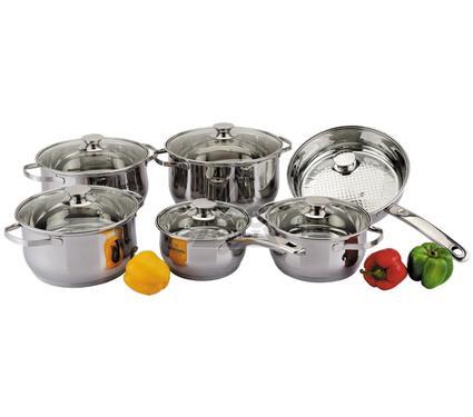 Набор посуды BOHMANN BH - 0713