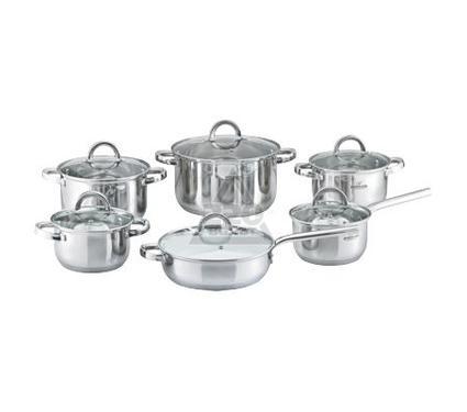 Набор посуды BOHMANN BH - 1256 WCR