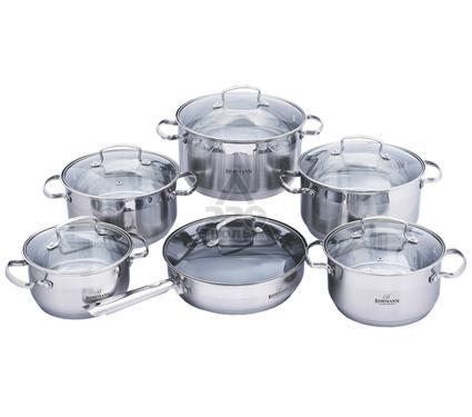 Набор посуды BOHMANN BH - 1914 TF