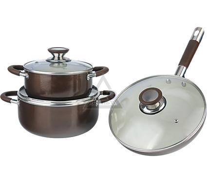 Набор посуды BOHMANN BН - 6206