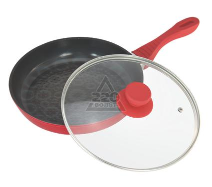 Сковорода с крышкой BOHMANN BH-7022- 3D