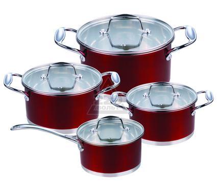 Набор посуды RAINSTAHL RS - 1084 R