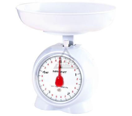 Весы кухонные MAGNIT RMX-6172