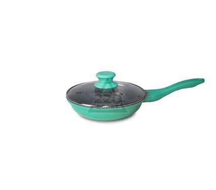 Сковорода с крышкой BELEZZA 6107585