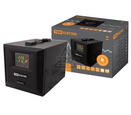 Стабилизатор напряжения ТДМ SQ1201-0002