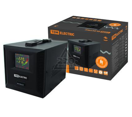 Стабилизатор напряжения ТДМ SQ1201-0003