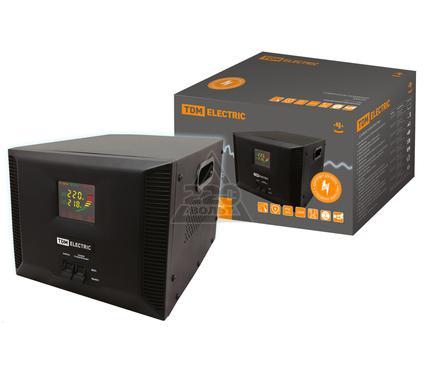 Стабилизатор напряжения ТДМ SQ1201-0005