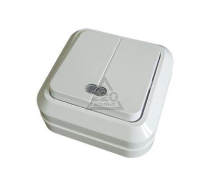 Выключатель ТДМ SQ1801-0007