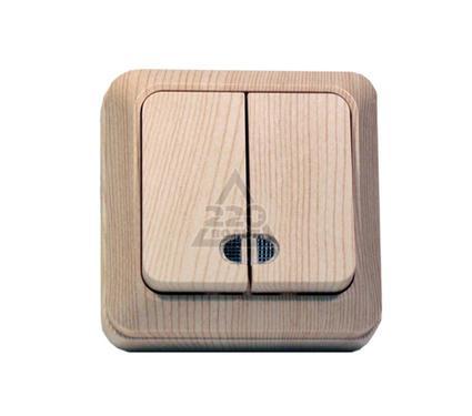 Выключатель ТДМ SQ1801-0046