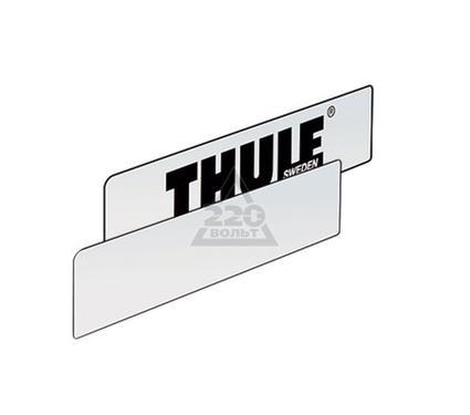 Номерной знак THULE