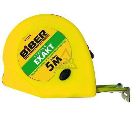 Рулетка BIBER 40112