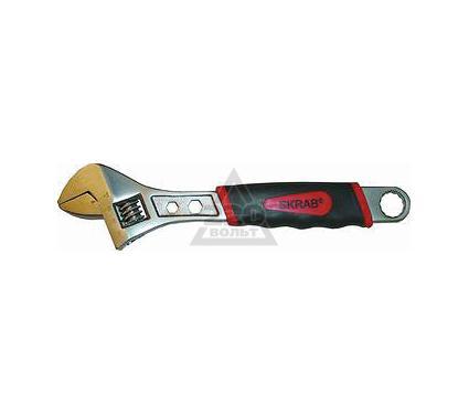 Ключ гаечный разводной SKRAB 23563